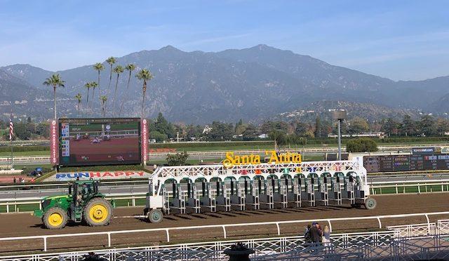 Nr 104: Santa Anita